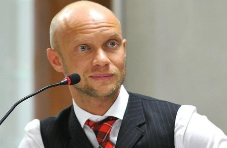 Стало известно о состояние Дмитрия Хрусталева после госпитализации