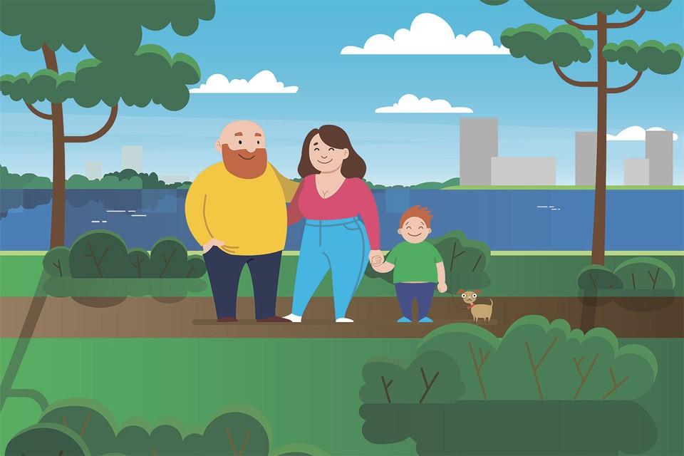 До конца ноября идет прием работ на всероссийский конкурс семейных мультфильмов «ТыЭтоЯ», посвящённый взаимоотношениям детей и родителей.