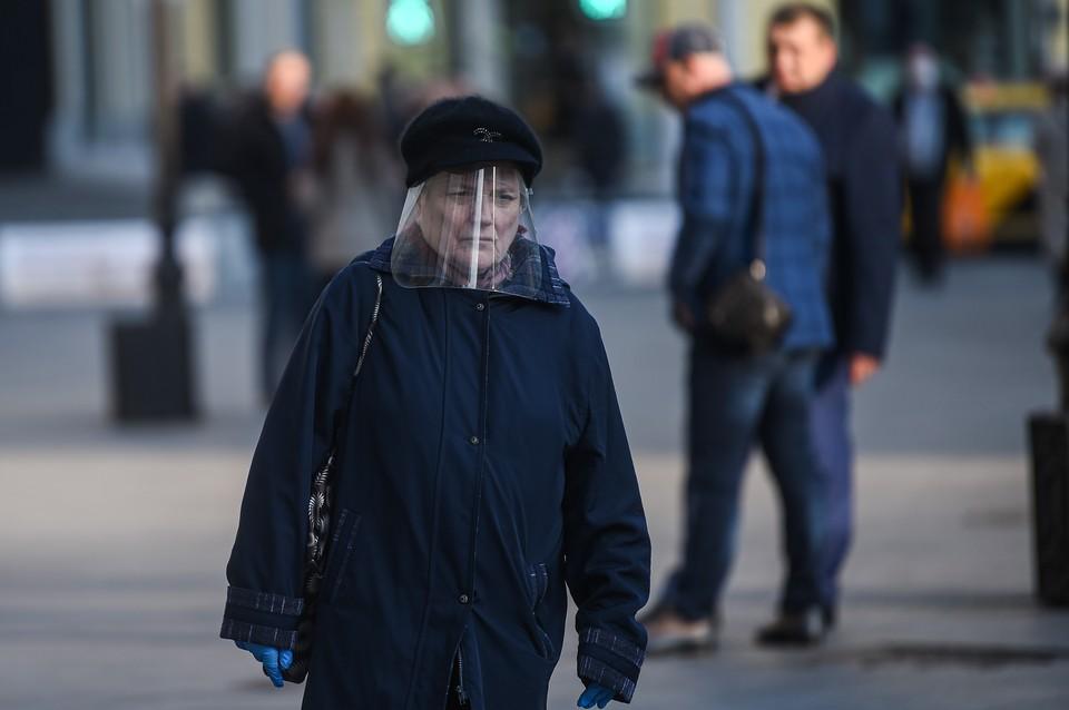 В России за сутки выздоровели более 22 тысяч человек