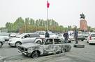 Чем чаще революции в Киргизии, тем больше гастарбайтеров в России