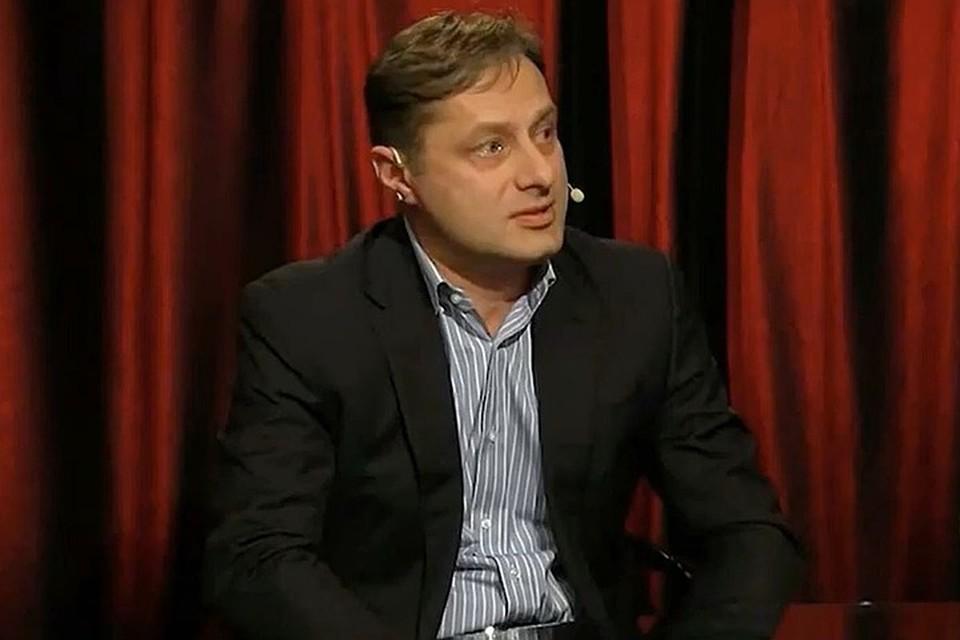 Убийцы застрелили Владимира Маругова из арбалета.