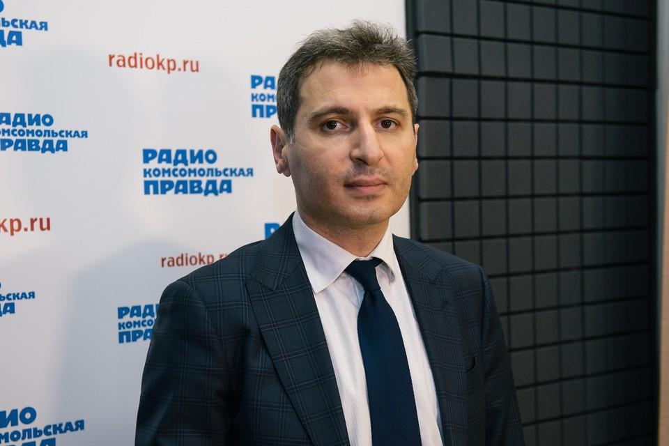 Армен Бенян рассказал о судьбе привитых от коронавируса медиков