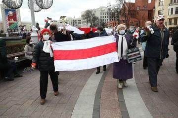 Протесты в Белоруссии, последние новости на 18 ноября 2020: что сейчас происходит в Республике