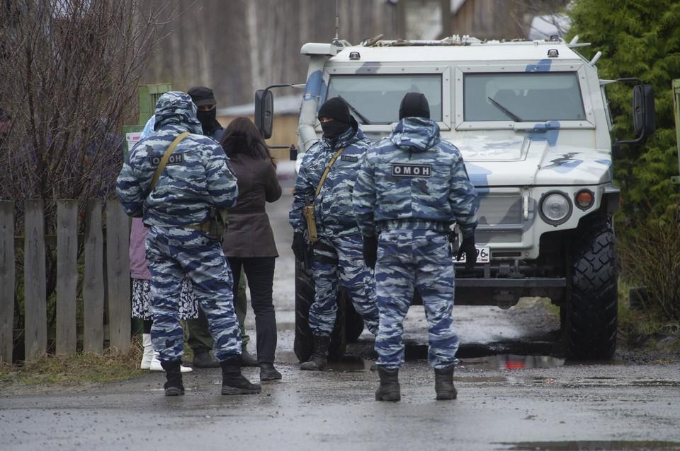 В СНГ за год нейтрализовали 22 террористических ячейки