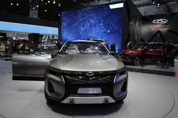«Больше не экзотика»: составлен рейтинг самых популярных китайских автомобилей в России