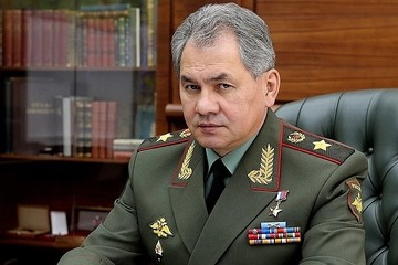 Шойгу примет нормативы ГТО у ДОСААФ России