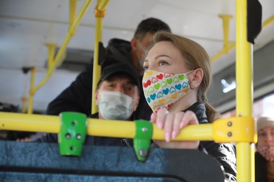 """Голосование на конкурсе """"Моя модная маска"""" стартует 20 ноября"""