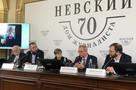 Художник от слова «худо»: В Петербурге обсудили проблемы современных авторов