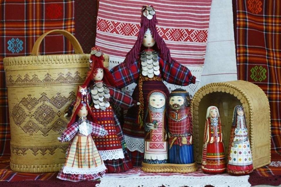 Ученые создадут сайт о наследии Удмуртской культуры Фото: пресс-служба Дома дружбы народов Удмуртии.