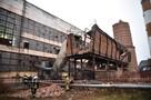 В Вологде на ПЗ рухнула труба котельной: 41 тыс человек лишились тепла