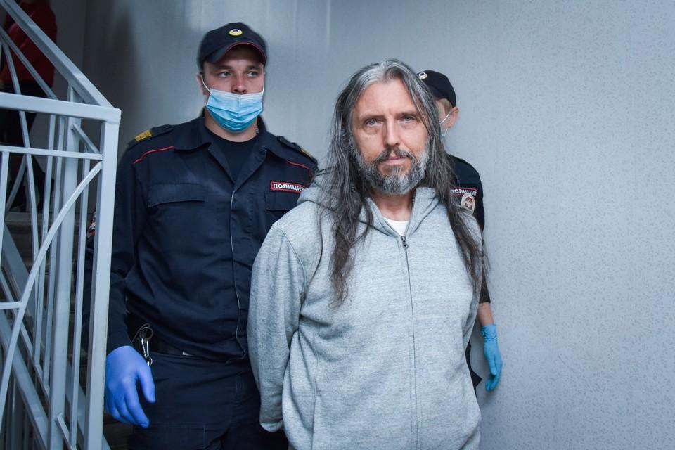 Сергею Торопу продлили арест почти на два месяца
