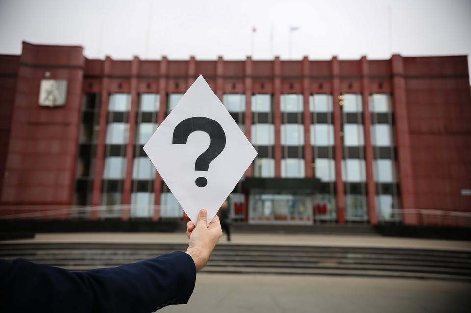 На пост главы Ижевска в финале будут претендовать два кандидата