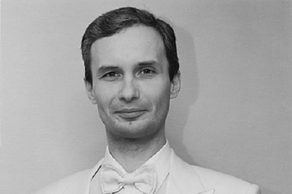 Евгений Шейко скончался на 59-м году жизни. Фото: Нижегородский театр оперы и балета