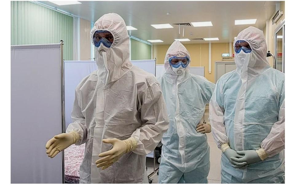 Лекарства доставят мобильные бригады