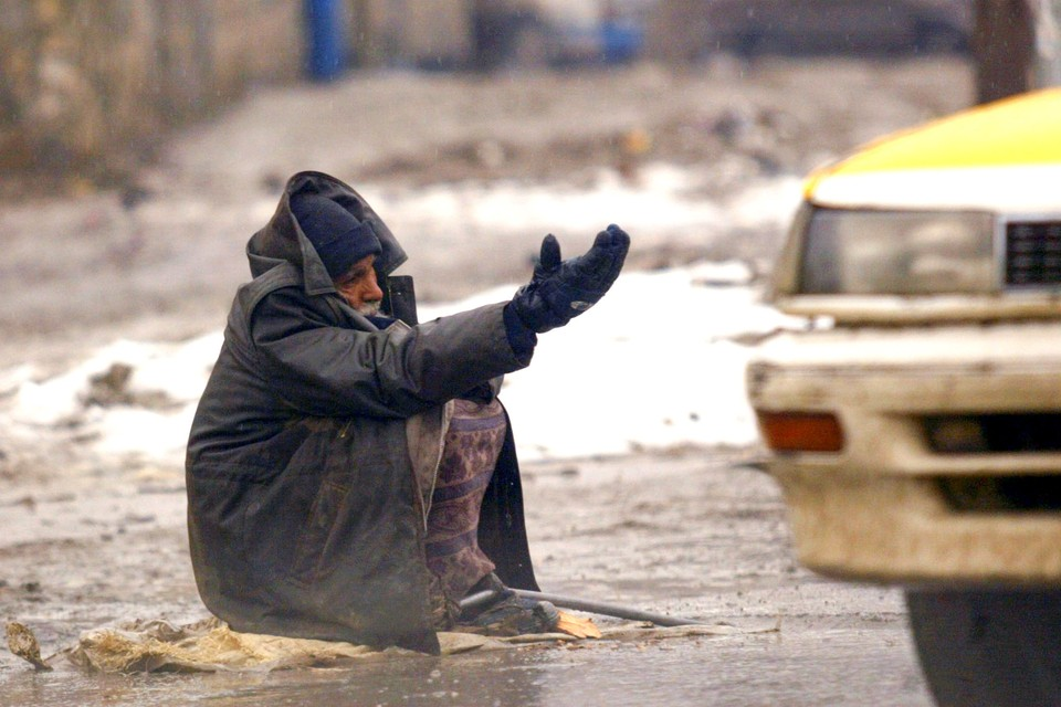 Безработных стало больше. Фото: AP Photo/Rafiq Maqbool