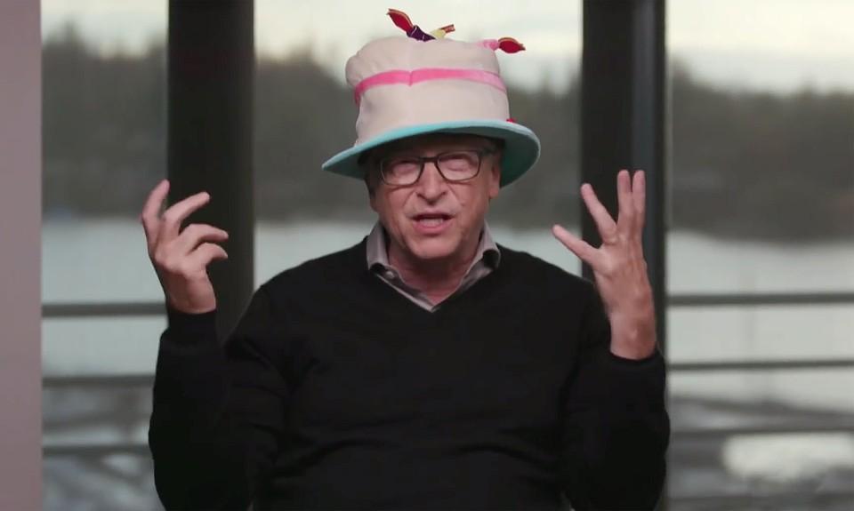 Миллиардер Билл Гейтс предсказал человечеству новую пандемию.