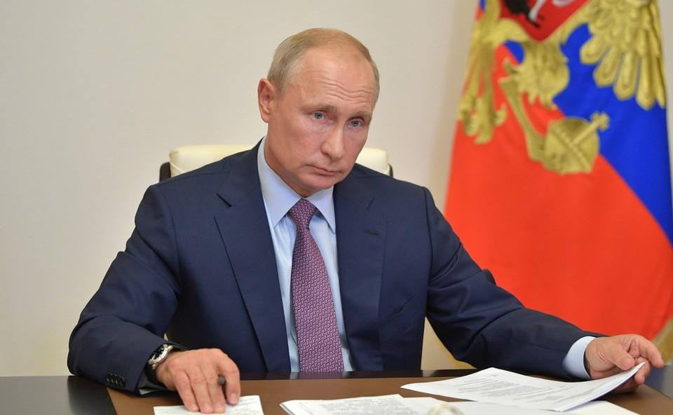 Президент РФ Владимир Путин заявил, что Россия выполняла только роль посредника при заключении соглашения по Нагорному Карабаху.