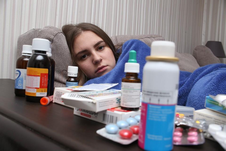 Россияне делятся в социальных сетях схемами лечения от COVID-19