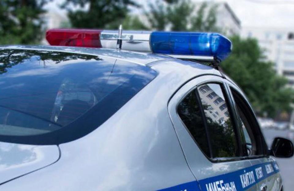 Милиция расследует убийство молодого человека.