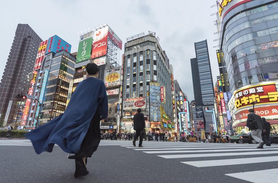 82-летняя Йошико Синохара стала первой женщиной-миллиардером в Японии