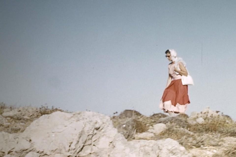 Кадр из фильма «Мой мексиканский брецель»