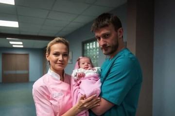 А гинеколог пьет и плачет: новые серии «Женского доктора»