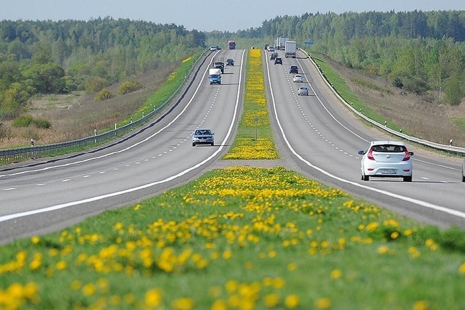 После ее строительства время пути до Москвы сократиться на 6 часов.