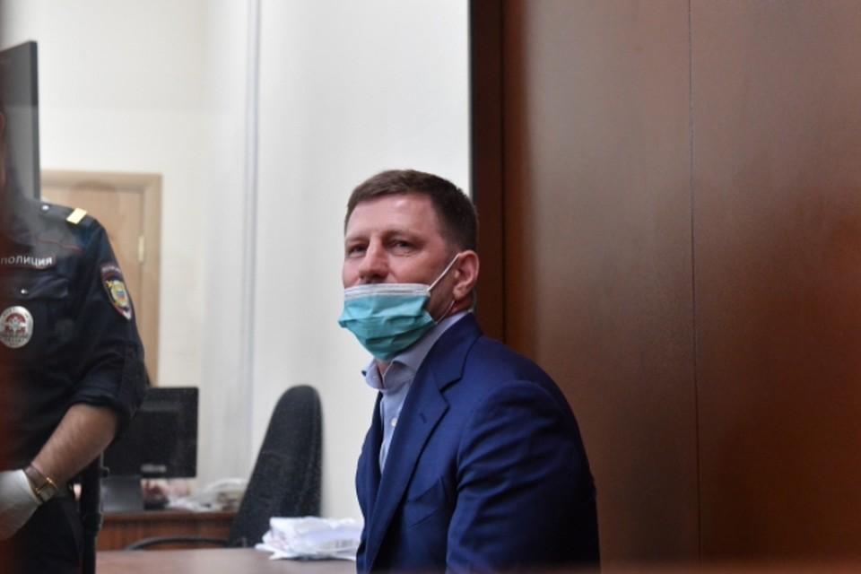 Сергея Фурагла обвиняют в организации убийств и покушении на убийство