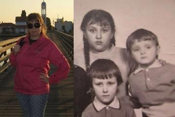 «Всю жизнь хотела найти свою русскую половину»: жительница Канады нашла родню в Сибири