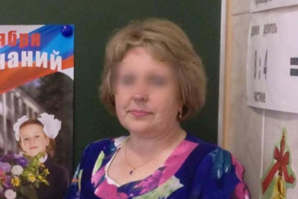 В Петербурге учительница обматерила ученика и не пустила его в туалет