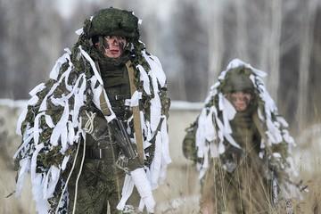 Где может начаться военный конфликт между США и Россией