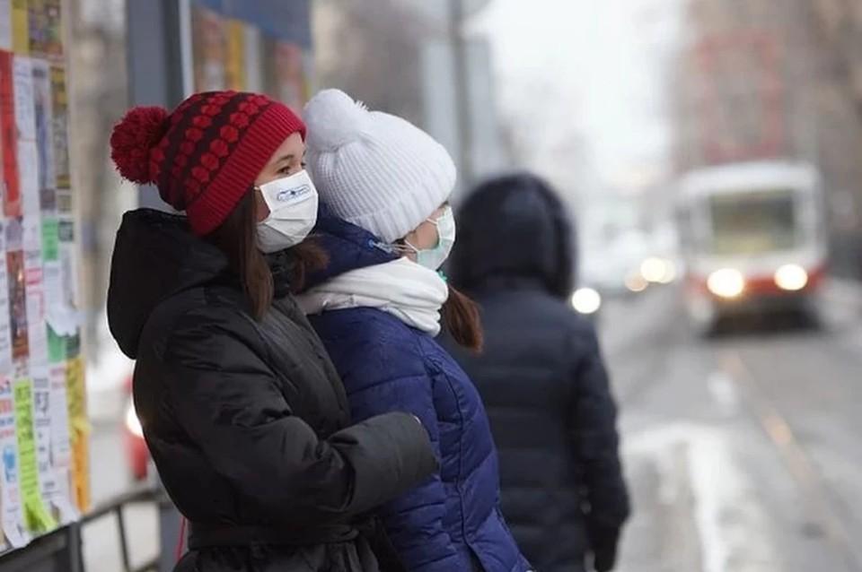 МВД опровергло сообщение об увеличении числа штрафов за отсутствие масок в Москве