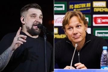 «Да, я – приезжий. А кто вы?»: тренер «Ростова» Валерий Карпин ответил на критику Басты по поводу прописки