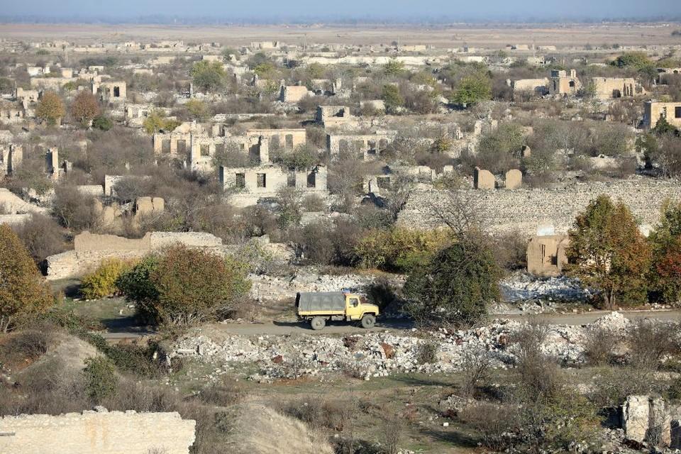 Последние новости о ситуации в Нагорном Карабахе на 26 ноября 2020