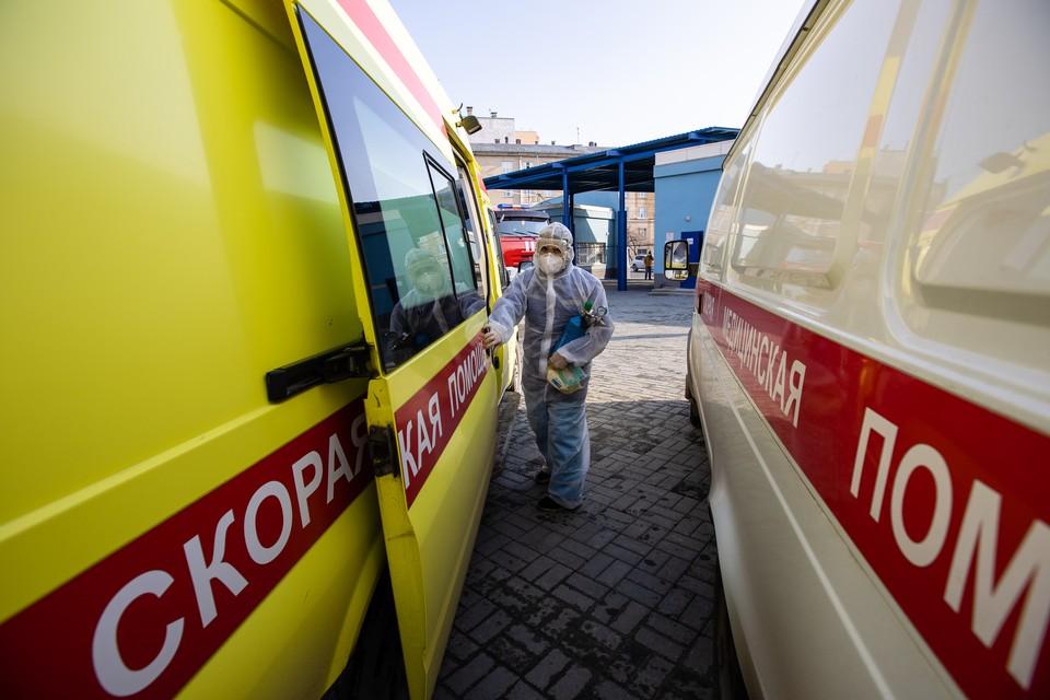 Роспотребнадзор сообщил, вышел ли Кузбасс на плато заболеваемости по коронавирусу
