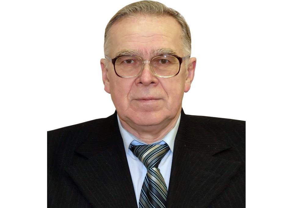В Туле ушел из жизни Заслуженный ветеран труда «СПЛАВа» Валерий Алексеевич Маслов