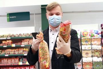 Россияне переключились с багетов на батоны: за счет чего в пандемию выросли продажи хлеба