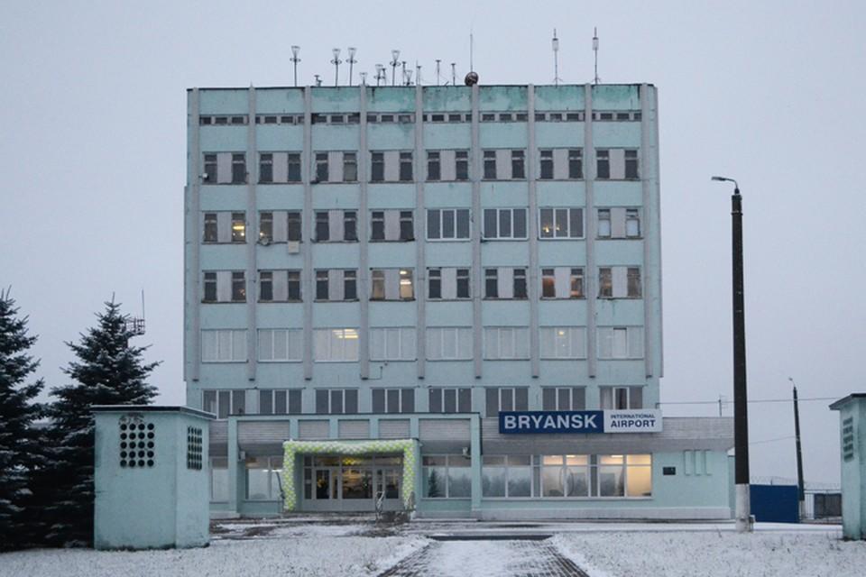 Из Брянска планируют летать в Волгоград и Гененджик