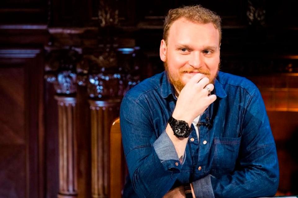 Ведущего Сергея Сафронова уволили из шоу «Битва экстрасенсов»