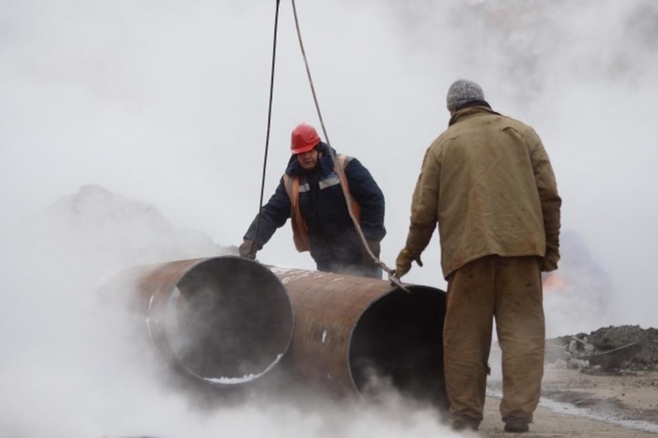 В поселке Эльбан в Хабаровском крае обновят объекты теплоснабжения