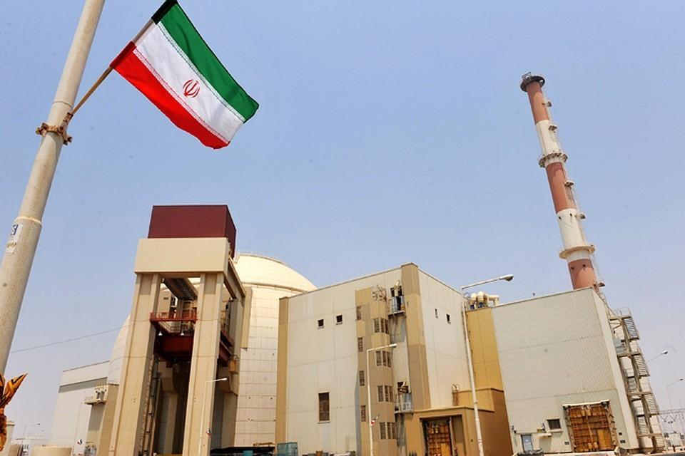 Убили ведущего иранского физика-ядерщика