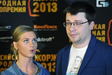 """Павел Воля: """"Харламов сопли на кулак наматывает, страдает"""""""
