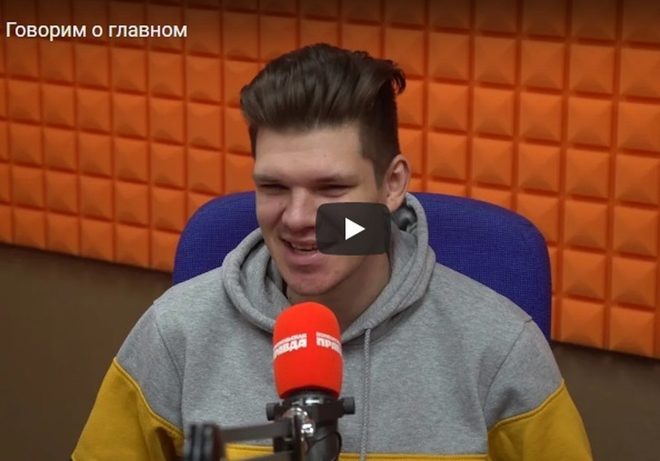 Иван Шепелев