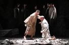 Драмтеатр Донецка представил очередную премьеру «Потерянный рай»