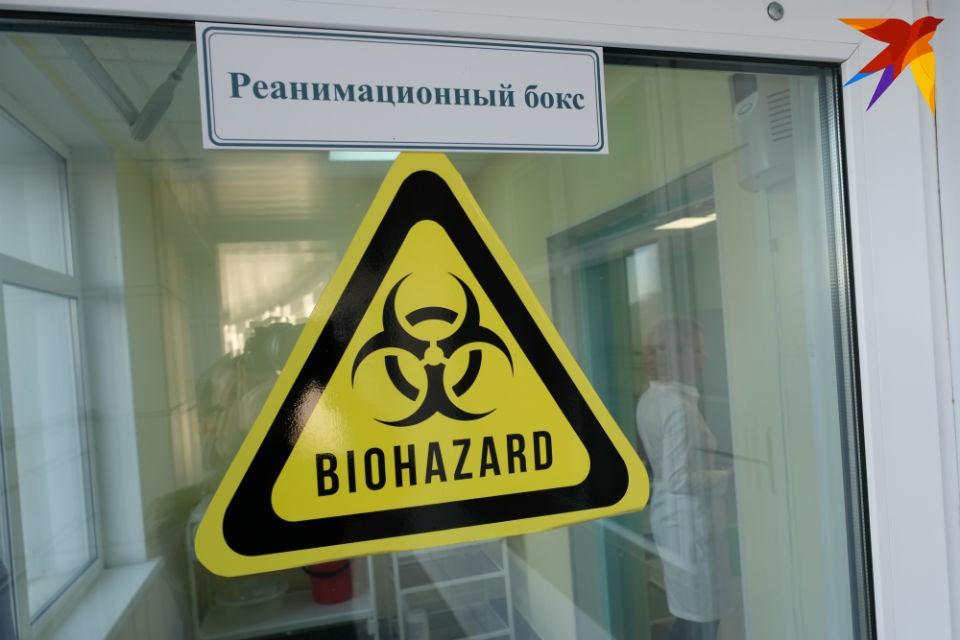 За последние сутки в Мурманской области от коронавируса умерли четыре человека.