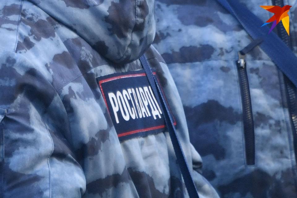 Сотрудники вневедомственной охраны Росгвардии не обнаружили в кафе преступника.
