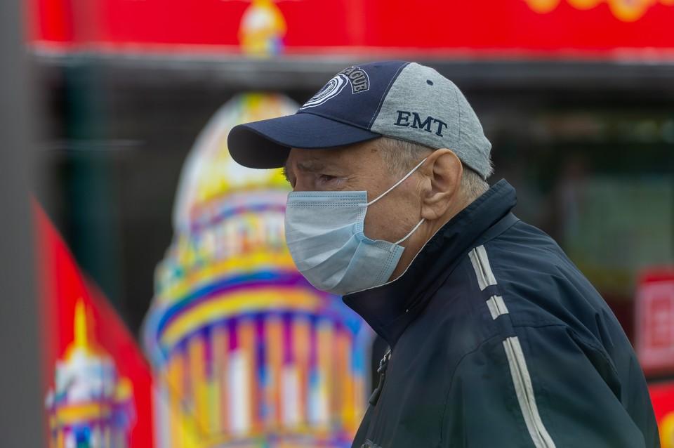 Последние новости о коронавирусе в Петербурге на 29 ноября 2020 года