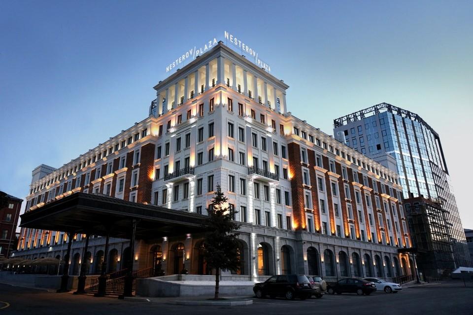 Перемен: популярный отель в центре Уфы сменит название