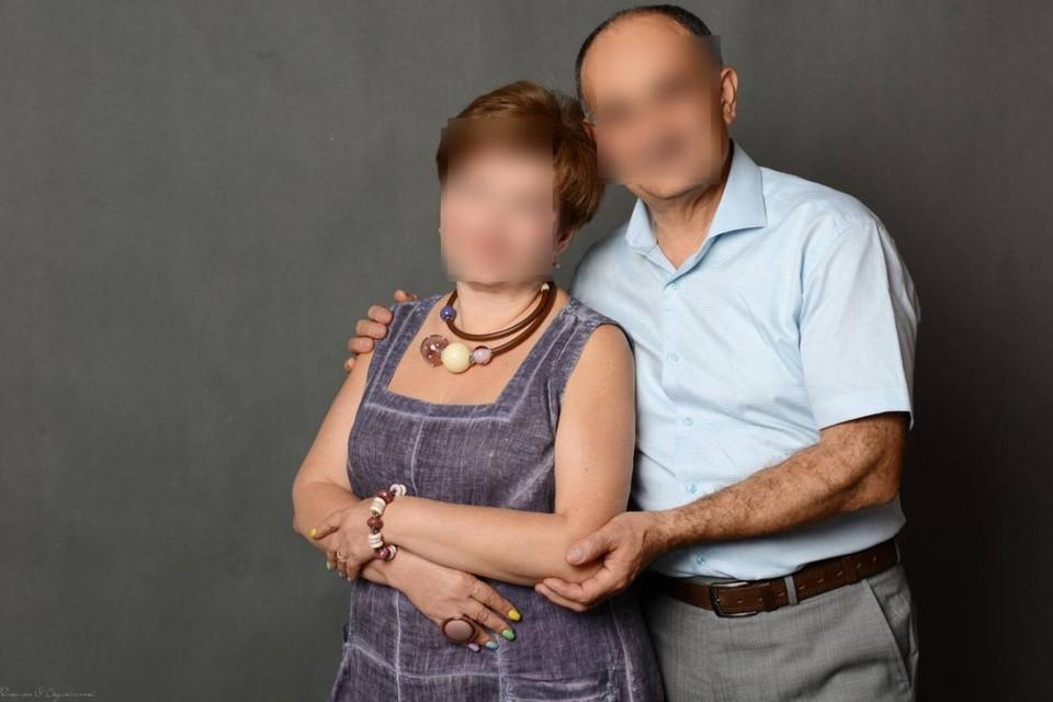 Убитые были красивой и любящей парой. Фото: социальные сети