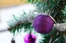 «Елка в стиле хай-тек и звездное небо»: Губкинский преображается к Новому году